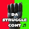 Da Struggle Continues JazzyB